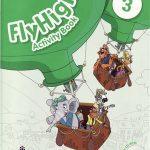 ГДЗ (Відповіді) Fly High 3 Activity Book