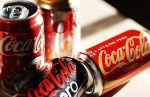 Coca Cola Презентація Англійською Мовою