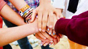Дружба як цінність переказ