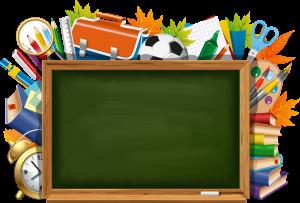 Шкільні шаблони для презентацій powerpoint