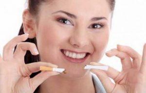 Шкідливий вплив куріння презентація