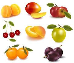 Загадки про фрукти для дітей