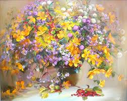 Загадки про квіти українською мовою