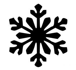 Пісні до зимових свят. Падали сніжинки (мінусовки)