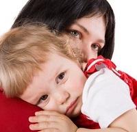 Відпустка по догляду за хворою дитиною бланк